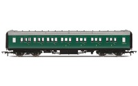 Hornby: BR, Maunsell Corridor Composite, S5673S 'Set 230'
