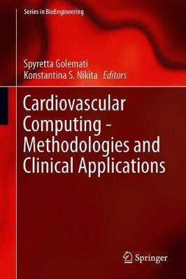 Cardiovascular Computing - Methodologies and Clinical Applications image