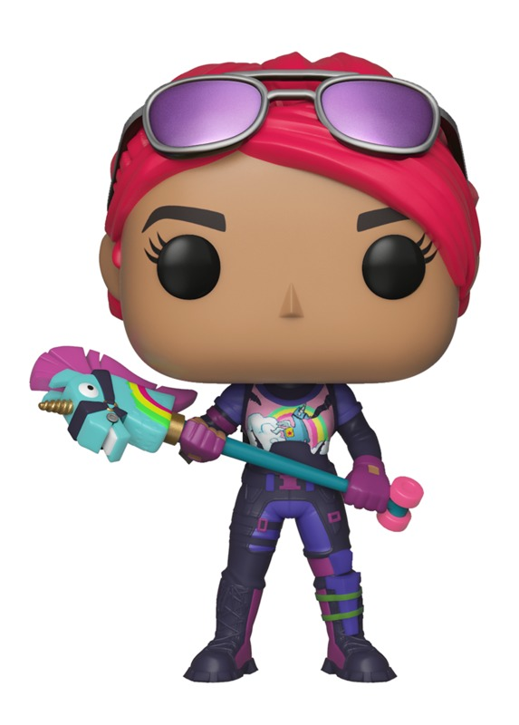Fortnite: Brite Bomber - Pop! Vinyl Figure