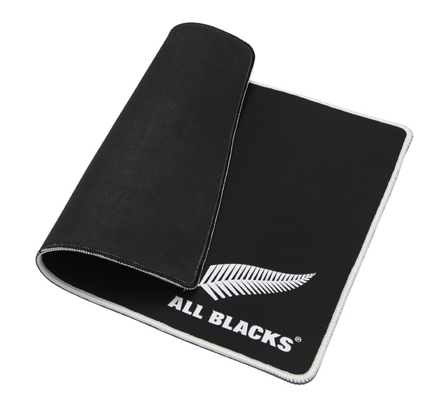 Playmax Mouse Mat X1 - All Blacks Edition for PC