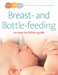 Breastfeeding and Bottle-feeding by Naia Edwards image
