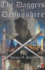 The Daggers of Devonshire by Thomas A. Puttrich image