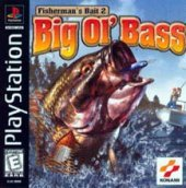 Fishermans Bait 2: Big Ol Bass for