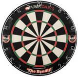 Puma Bandit Dartboard - The Original Bandit