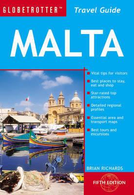 Malta by Brian Richards