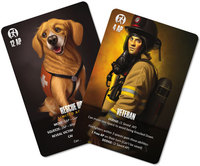 Flash Point - Veteran & Rescue Dog Accessory Pack