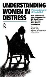 Understanding Women in Distress by Pamela Ashurst image