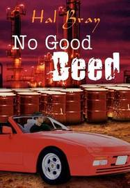 No Good Deed by Hal Bray image