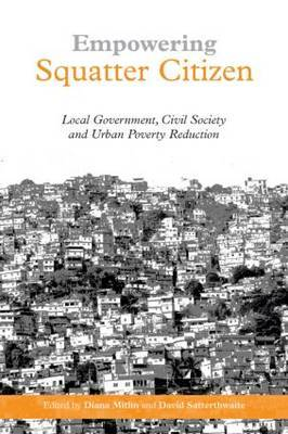 Empowering Squatter Citizen by Diana Mitlin image