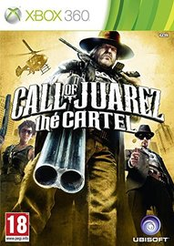 Call of Juarez: The Cartel for Xbox 360