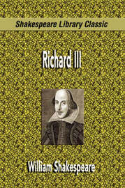 Richard III (Shakespeare Library Classic) by William Shakespeare image