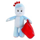 In The Night Garden - Igglepiggle My Best Friend Soft Toy