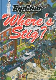 Where's Stig? by Top Gear image