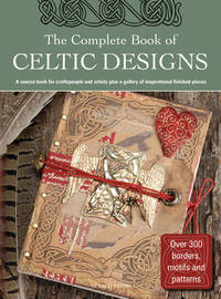 The Complete Book of Celtic Designs image