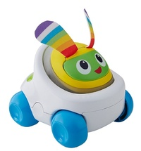 Fisher Price: Beat Bo Buggie (White/Green)