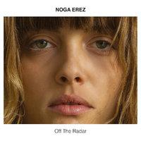 Off The Radar (LP) by Noga Erez