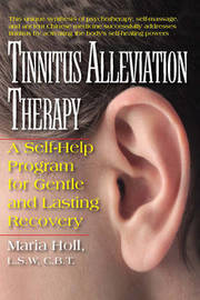 Tinnitus Alleviation Therapy by Maria Holl
