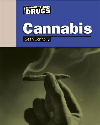 Marijuana by Sean Connolly