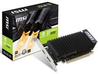 MSI GeForce GT 1030 2GB Low Profile Graphics Card image