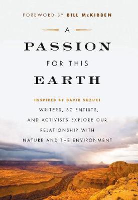 A Passion for This Earth image