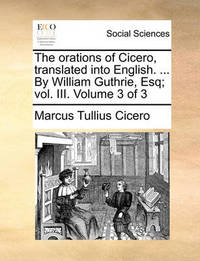 oration defined by cicero essay Arrangement was the central idea to cicero's composition of any speech in a manner that is well-organized and defined was posted in essays.