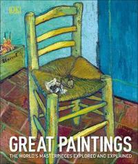 Great Paintings by DK