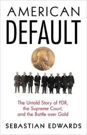 American Default by Sebastian Edwards