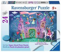 Ravensburger : Brilliant Birthday SuperSize Puz 24pc