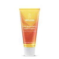 Weleda: Sea Buckthorn Hand Cream (50ml)