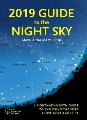 2019 Guide to the Night Sky by Storm Dunlop image