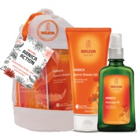 Weleda Arnica Action Body Care Pack