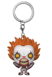 It: Pennywise (Spider Legs) - Pocket Pop! Key Chain