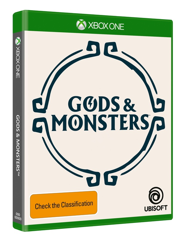Gods & Monsters for Xbox One