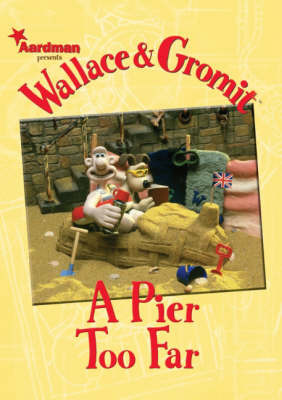 Wallace and Gromit by Dan Abnett image