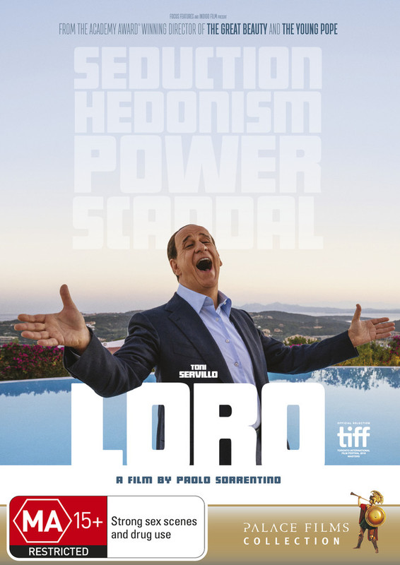 Loro on DVD
