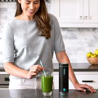 Nutri Ninja With Blender with Fresh Vac Technology