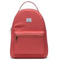 Herschel Supply Co: Nova Mid-Volume Backpack - Mineral Red