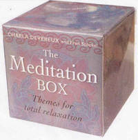 The Meditation Box by Charla Devereux