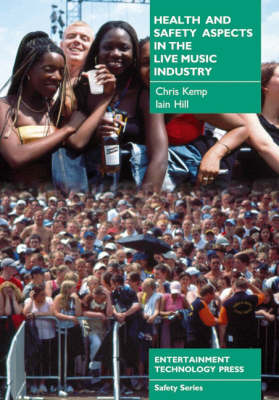 Health and Safety Aspects in the Live Music Industry image
