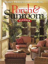 Porch and Sunroom Planner by Better Homes & Gardens image