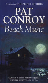 Beach Music by Pat Conroy image