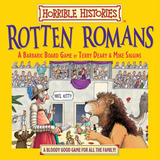 Horrible Histories: The Rotten Romans Game