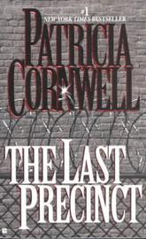 The Last Precinct (Kay Scarpetta #11) US Ed. by CORNWELL PATRICIA image