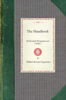 Handbook of Household Management by William Tegetmeier