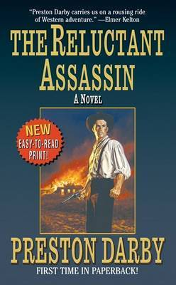 Reluctant Assassin by Preston Darby