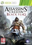 Assassin's Creed IV Black Flag for Xbox 360