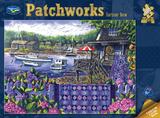 Patchworks 1000pc - Harbour View
