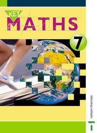 Key Maths 7 Special Resource Pupil Book by Val Crank image