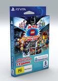 PS Vita LEGO Action Heroes Mega Pack for PlayStation Vita