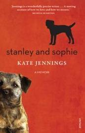 Stanley and Sophie by Kate Jennings image